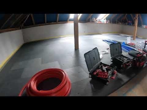 Hydrauliczny Vlog #16 Polish Plumber Vlog