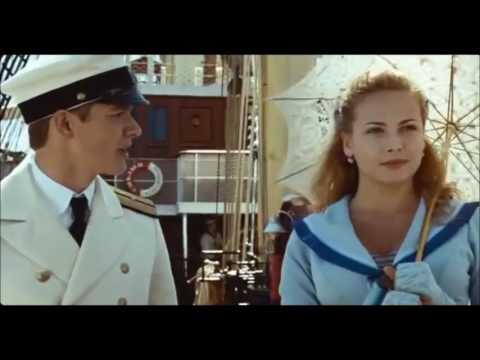 """Народная """"Однажды морем я плыла"""" - """"Пассажирка"""""""