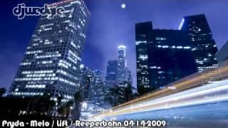 Pryda   Melo (Original Mix)