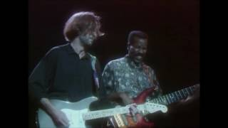 Eric Clapton - Sunshine Of Your Love (Live 90-91) (Promo Only)