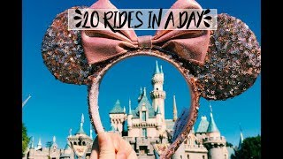 How To Make The Most Of Disneyland!! BEST TIPS & LIFE HACKS