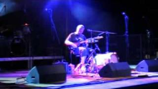 Max Prandi - Mad Man Blues (John L Hooker) Nistoc 2009