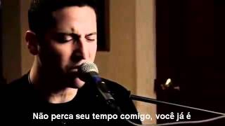 Boyce Avenue - Blink 182 - I Miss You (Legendado PT/BR)