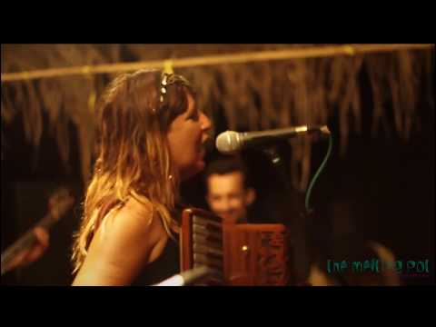0 Gaia Mobilij | The Istanbul Project | World Music