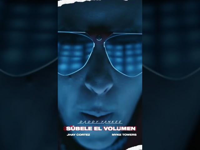 Súbele El Volumen - DADDY YANKEE