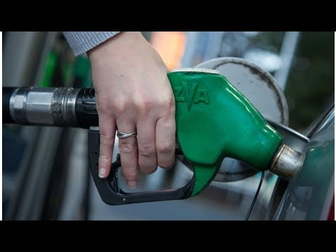 Das Benzin oder der Dieselmotor masda