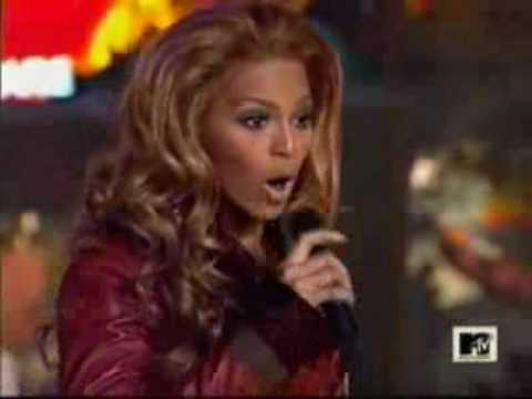 Destiny's Child - Say My Name (Live/Half Acapella)