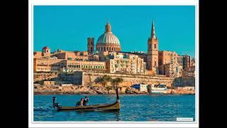 Learn about the hidden gem of the Mediterranean, Malta