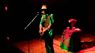Todd Snider ~ Stuck on the Corner (Prelude to a Heart Attack)