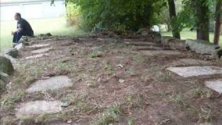 preview picture of video 'The Lisbon Ohio Ghost Walk.wmv'