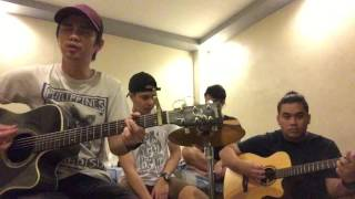 Walang Iba - Ezra Band (Alas Quattro Acoustic Cover)