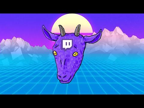 My last stream on YouTube