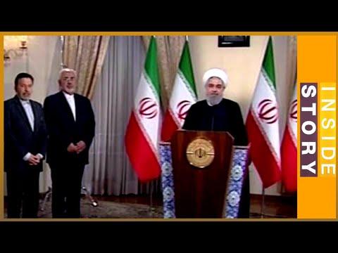 🇮🇷🇺🇸 will join Washington's coalition against Tehran?   Inside Story
