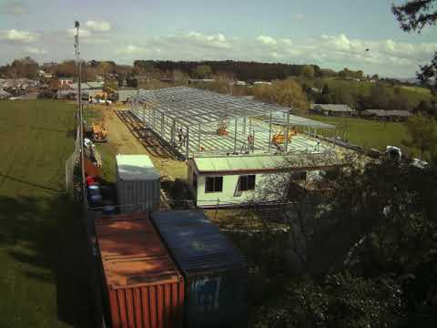 Ohaupo Community, Sport and Recreation Centre
