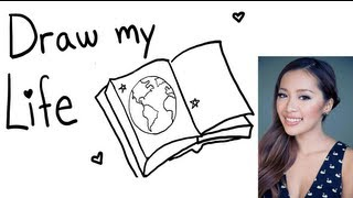 Draw My Life - Michelle Phan