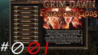 grim dawn forgotten gods review deutsch - Thủ thuật máy tính - Chia