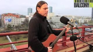 Video MAREK DUSIL - Tmou za tebou na Balcony TV