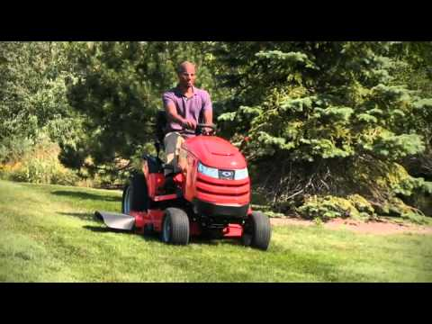 2020 Simplicity Conquest 52 in. Briggs & Stratton 25 hp in Battle Creek, Michigan - Video 1