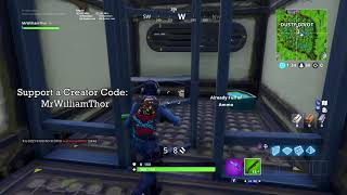 """""""Search the letter 'M' in Dusty Divot"""" Location Season 7 Week 4 Challenge Guide"""
