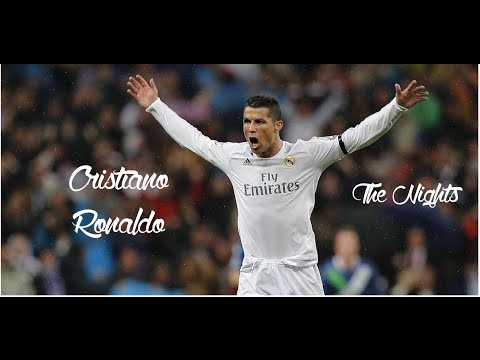 Cristiano Ronaldo – The Nights – Skills & Goals 2016