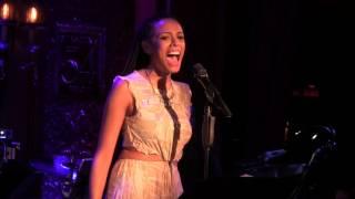 "Nicolette Robinson - ""Will He Like Me"" (She Loves Me/Bock & Harnick)"