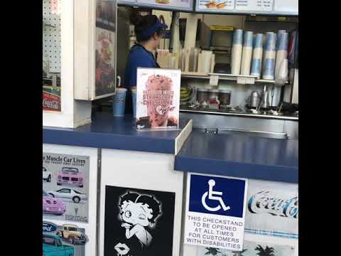 , title : 'day 2: fosters freeze and smash