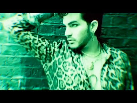 Ready To Run Lyrics – Adam Lambert