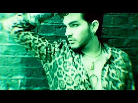 Ready To Run Lyrics – Adam Lambert