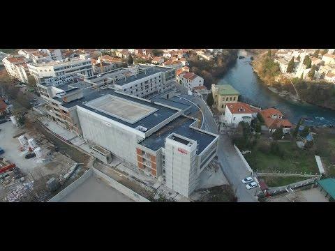 Hotel Ruža, Mostar