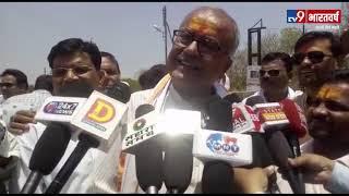 Rahul Gandhi के Viral Video पर Nand Kumar Chouhan ने दिया विवादित बयान