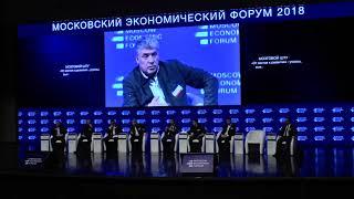 Павел Грудинин: в России ситуация, близкая к революционной...