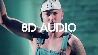 🎧 Eminem - The Real Slim Shady (8D AUDIO) 🎧