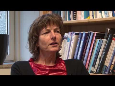 Testimonial van researcher Linda Steg