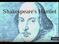 Hamlet -The Age of Elizabeth -  A Study of Shakespeare's Hamlet