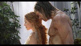 Tráiler Inglés Subtitulado en Español The Legend of Tarzan