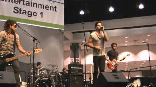 Juke Kartel - Save Me @ Reality Rocks 4-10-11