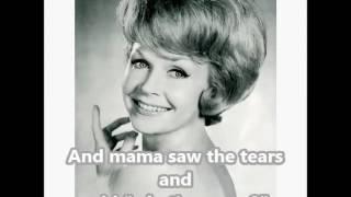Sue Thompson - Sad Movies (Make Me Cry) (Lyrics)