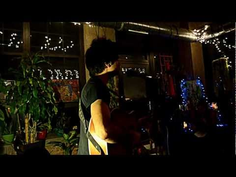 Brother Moose - Rosy Red (Live at Jessica & Fausto's place, Chicago '12)