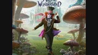 Alice In Wonderland - Into The Garden