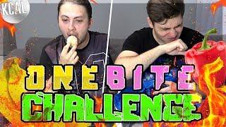ONE BITE CHALLENGE 🍪