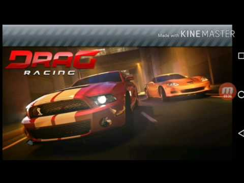 Drag racing how to get unlimited RP and Cash