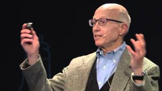 Thinking differently for a better future | Prof. Dr. J. Rod Franklin | TEDxStGeorg