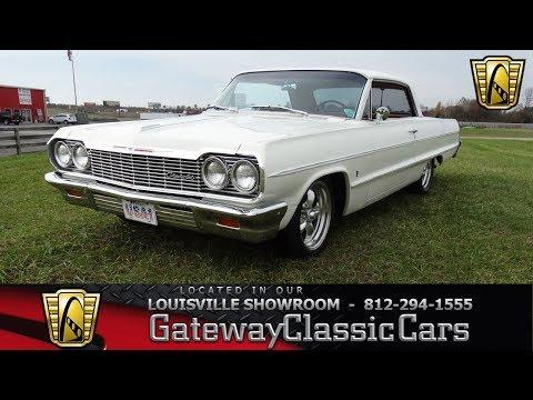 Video of '64 Impala - P001