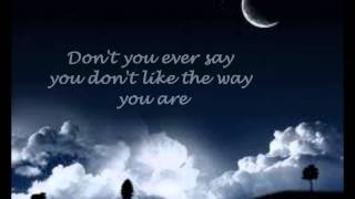 Stay The Same with lyrics - Joey McIntyre
