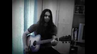 Portishead   Roads (Acoustic Cover By Relinqimon)