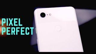 The Pixel 3 Camera: Best Just Got Better!