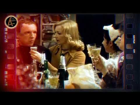 Новый год в стилистике «Советского Кино»