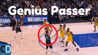 Can You Read The Game Like Luka Doncic?