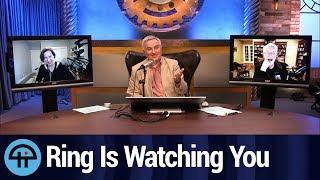Who is Watching Your Doorbell Videos?
