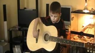 my 6 yr old nethew Video